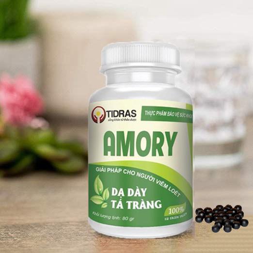 Thuốc chữa viêm dạ dày Amory