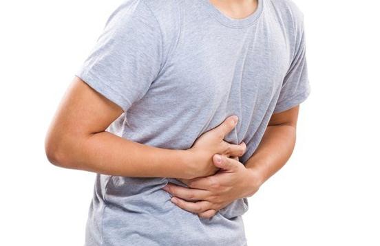 bệnh viêm loét dạ dày..