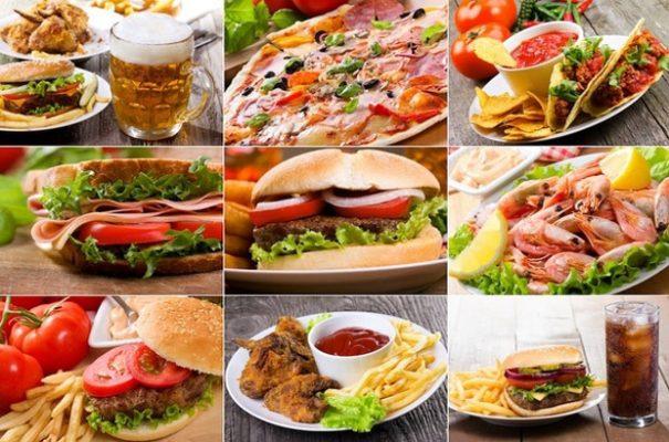 trào ngược dạ dày không nên ăn gì